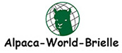 Alpaca-World-Brielle logo